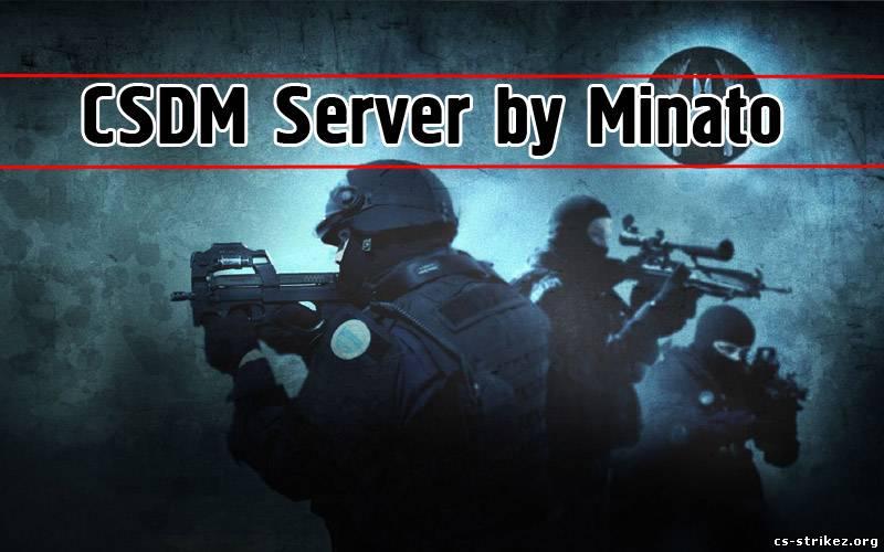 Server Counter Strike Скачать